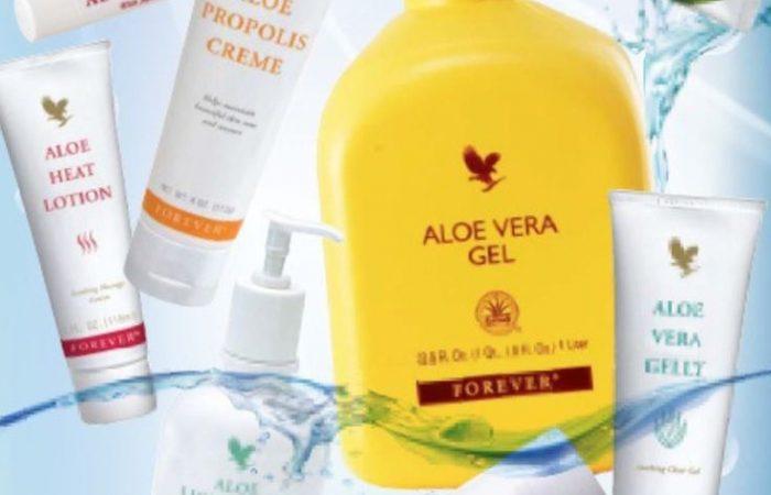 FOREVER Produkte