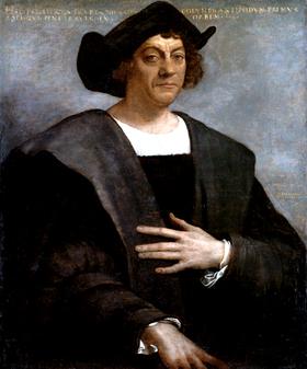 Aloe Geschichte: Kolumbus